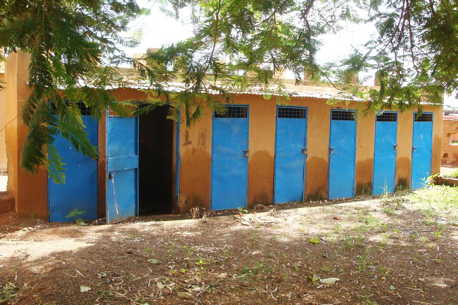 Ecole Sin-Yiri